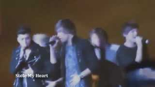 One Direction - Stole My Heart (Live)
