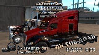 🚚 American Truck Simulator ~ PC 🎮 [GER] #09