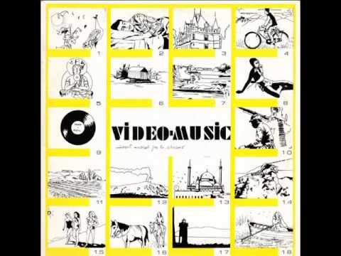 G.P. e G. F. Reverberi Videomusic music library 1981