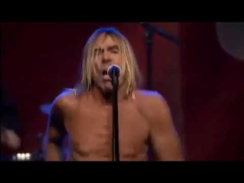 Iggy Pop Stooges Live Paris @ Casino De Paris, 25 Sep 2012