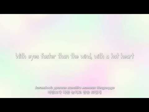 Girls' Generation- Lion Heart lyrics [Eng. | Rom. | Han.]