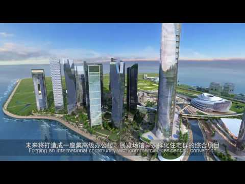 New Manila Bay City Of Pearl -SMDC Mall of Asia-Why Invest In The Philippines