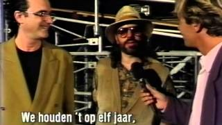 Brecker Brothers Live @ North Sea Jazz Festival 1992