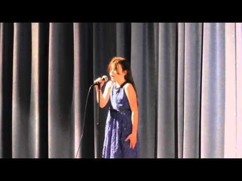 Mahopac Middle School Talent Show 2014