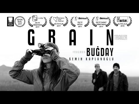Semih Kaplanoğlu - Buğday (Grain)/Fragman
