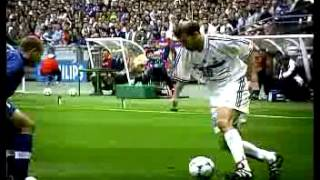 ◆ Zinedine Zidane ( Zizou )◆ Skills,Tricks & Goals | HD |