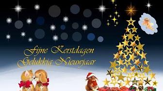 kerst en nieuwjaarswensen 2020 Kerst Nieuwjaar 2020   YouTube