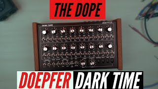 How to Setup Doepfer Dark Time With Any Eurorack and Traditional Synths