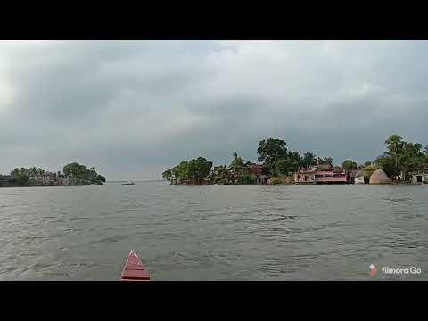বাংলাদেশের মিনি কক্সবাজার পাটুল নলডাংগা নাটোর। Patul Mini Coxs Bazar Natore..