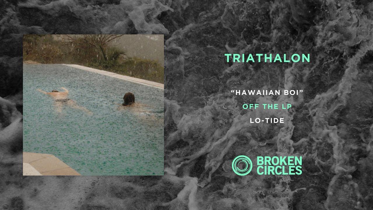 "Download Triathalon ""Hawaiian Boi"""