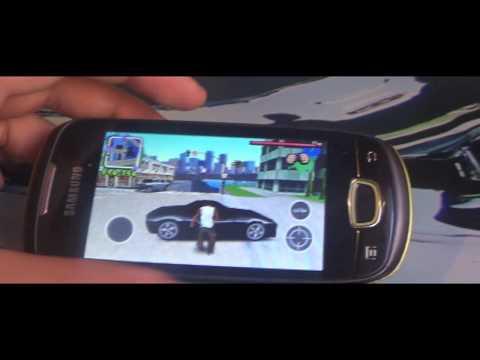 Juegos para samsung Galaxy Mini