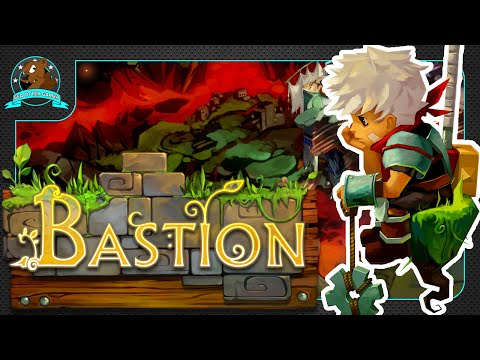 First Look: Bastion by Supergiant Games