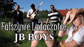 Fałszywe Ladacznice - JB Boys | Fałszywe Dz**ki - Firma *wersja disco polo*