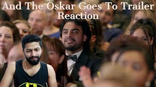 And The Oskar Goes To Trailer Reaction Salim Ahamed Tovino Thomas Fun Mania