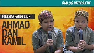 Dialog Interaktif Bersama Juara Haf...