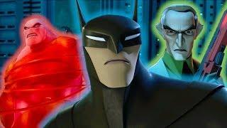 Beware The Batman | Unstable Chemicals | DC Kids