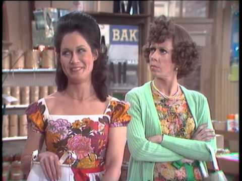The Family: Hardware Store from The Carol Burnett Show (full sketch)