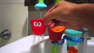 Yookidoo water toys Flow '…