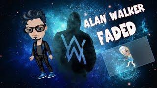 Faded-Alan Walker   Клип Аватария