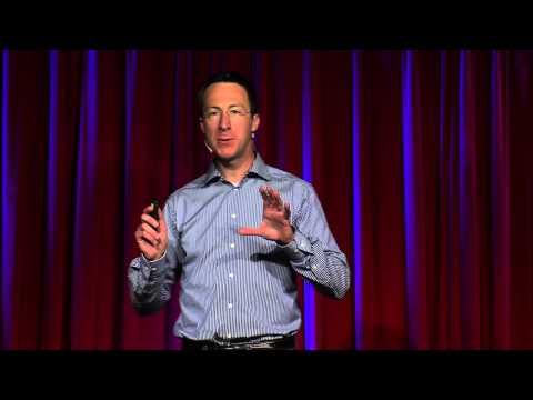 What you can't outsource: Albert Frantz at TEDxSalzburg 2013