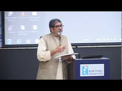 PoE - Teacher Education: Foundational vs Integrated approaches - Rohit Dhankar