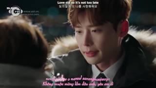 Sanam re(Titel Song)  | Korean version |full HD video