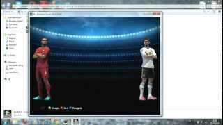 PES 2013 Demo Unlocker 1 1