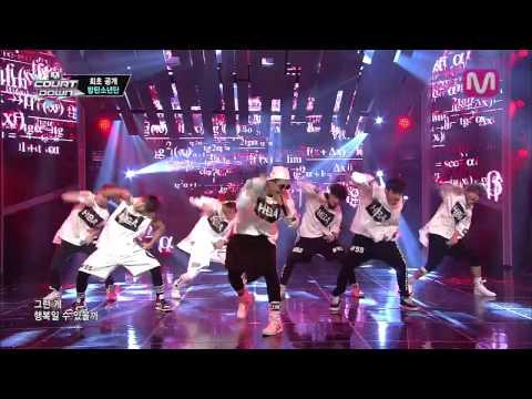 방탄소년단_N.O (N.O By BTS@Mcountdown 2013.9.12)