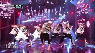 Gambar cover 방탄소년단_N.O (N.O by BTS@Mcountdown 2013.9.12)