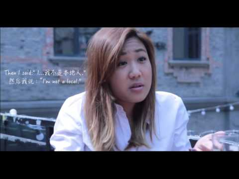 Taxis, Jobs & Housewives...Shanghai Adjustment: Malaysian's Meet @Shanghai Ep 2