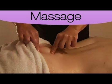 Bien-être : Les techniques du massage indien