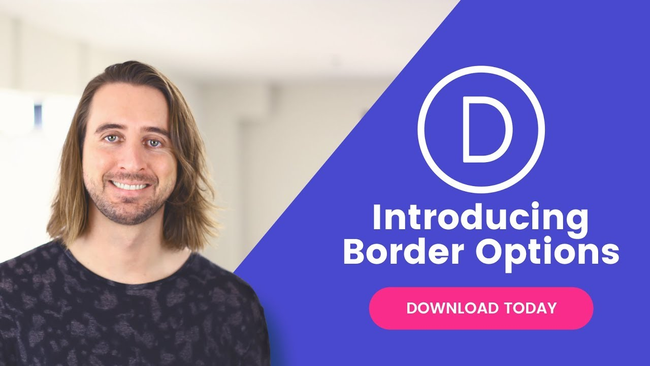 bdde6a39 Divi Feature Update! Advanced Border Options For All Modules, Rows ...