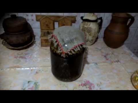 Напиток из овса - пошаговый рецепт с фото на