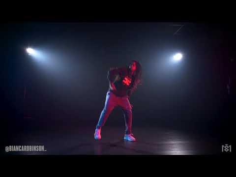 LOTTERY - K Camp | Bianca Robinson Choreo