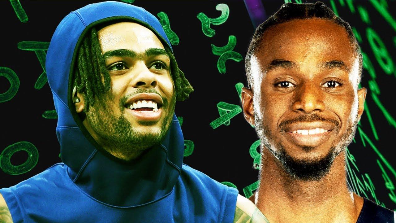 It's obvious who won the Andrew Wiggins/D'Angelo Russell trade...right??