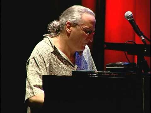 A Night At The Palladium - Boogie Woogie: Blues Piano Stomp 2011