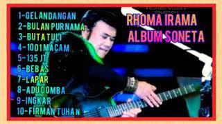 Rhoma irama gelandangan full album