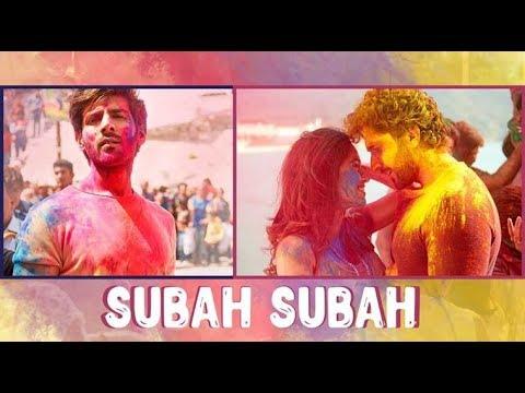 Subah Subah - (Video) - Arijit Singh - Prakriti Kakar - Amaal Mallik - Sonu Ke Titu Ki Sweety