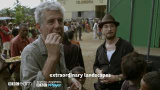 Anthony Bourdain: Parts Unknown S5   BBC Earth   BBC Player