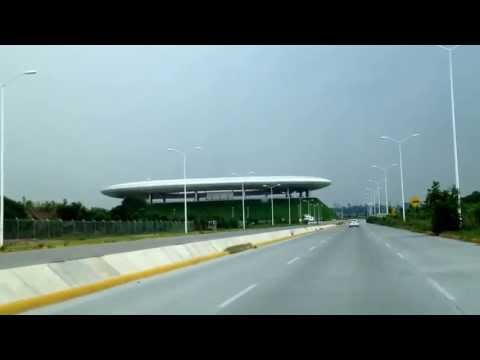 Omnilife Soccer Stadium: Guadalajara, Mexico