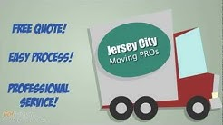 Moving Quotes Jersey City | Affordable Rates 201-984-1023 | Movers Jersey City, NJ