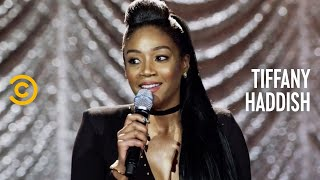 Tiffany Haddish Caught Her Man Cheating - Tiffany Haddish: She Ready! From the Hood to Hollywood!