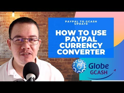 Withdraw Paypal To GCash Cash In Update 2019 - How To Convert Paypal Balance To Peso