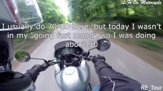 Extremely Close Calls, Road Rage, Crashes & Scary Motorcycle Accidents [EP #15]