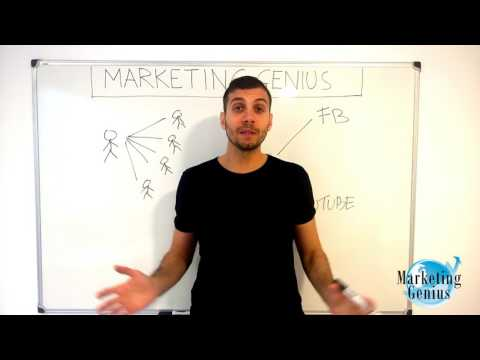 Web Marketing Corso - Marketing Genius Movement