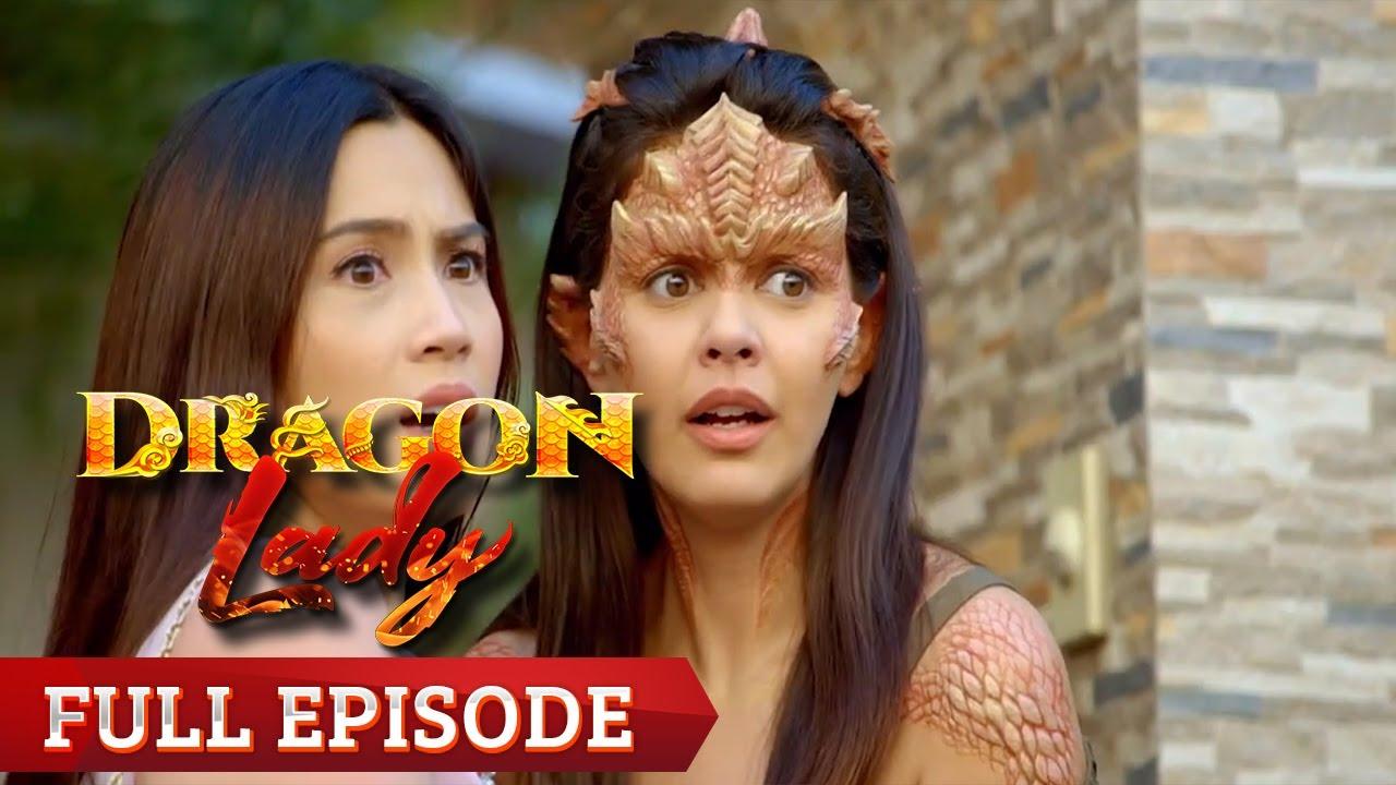 Download Dragon Lady: Full Episode 12
