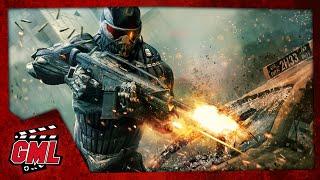 Crysis 2 Film Complet Français
