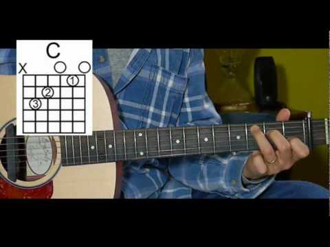 How to Play The First Noel - Learn How to Play Christmas Songs on Guitar - Easy Guitar Lessons
