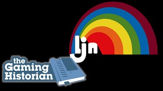 history of ljn gaming historian