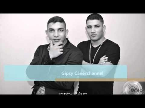 Gipsy Čave - spojme dlane cover verzia